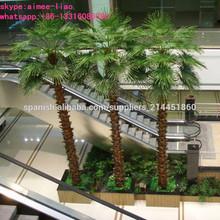 Todo tipo de palmeras artificiales