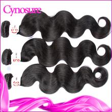 Cynsoure Produce Body Wave Virgin Brazilian Human Hair