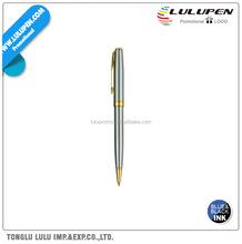 Parker Sonnet Stainless Ball Promotional Pen (Lu-Q90783)