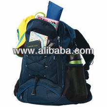 Tourista Backpack