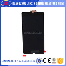 lcd digitizer for sony xperia z l36h