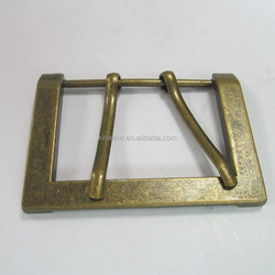 New design most popular Fashion Metal Pin Buckle for wholesale cheap factory price