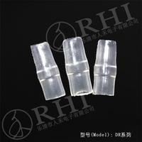DJ 221 terminal sleeves/bullet terminal soft sleeve /flexible sleeve/terminal insulation sleeves