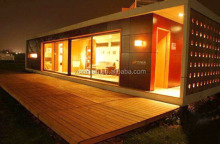 container office/ 20ft container house/ prefab house