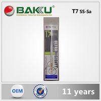 Baku Rxcellent Quality Advantage Price Flush Cutter Led Light Tweezers For Phone