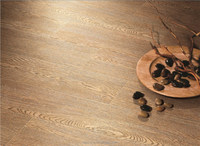 12mm nature core laminate wood oak color floor