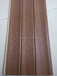 Newest laminated pvc plastic building material/pvc panels for ceiling and wall YPHJ-148