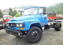 Long Nose Light Truck Cargo Truck/3 Ton 4x2 Light Cargo Truck