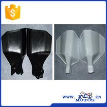 SCL-2012031116 Carbon Fiber Plastic Motorcycle Hand Guard