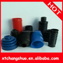 EPDM Silicone NBR Shock Absorber Dust Cover cheap rubber boots bearing dust cover