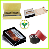 cosmetic paper gift set packaging box design made in dongguan city