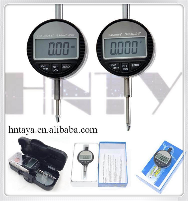 Dial Indicator Remote Display Digital : High precision digital display dial indicator gauge buy