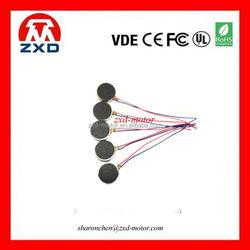 3V dc vibrating motors