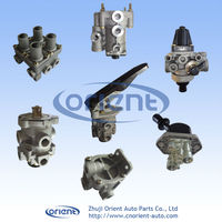 HIgh Quality Heavy Duty Truck Air Brake Valve