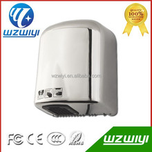 wzwiyi stability high efficient automatic hand dryer