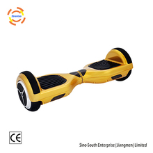 2015 new mini Electric skateboard rechargeable battery self balancing electric vehicle