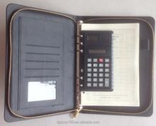 Office Fashion manager folder holder case/ portfolio case