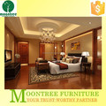 Mbr-1356 Top qualité cinq étoiles hôtel et Villa en bois meubles