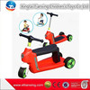 2015 New model hot selling kids three-wheeled scooter price/cheap kids scooter for kids/child scooter in bangladesh