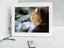 1080P HD AD player 15 inch digital photo frame,electronic photo frame With CE/FCC/ROHS/IS9000/BCSI