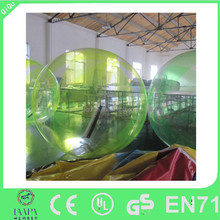human size water game walk-in water ball buy for inflatable water park