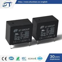 High Power Sealed Electrical Equipment China Alibaba Different Types Of Relays CA