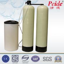 Automatic magic water water softener