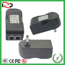Active poe injector 48v input Used for IP Camera