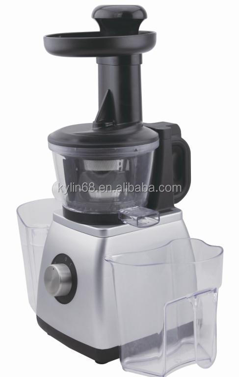 High Quality Slow Juicer Juice Extractor - Buy Slow Juicer,Juicer,Juice Extractor Product on ...