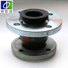 rubber modular expansion joint