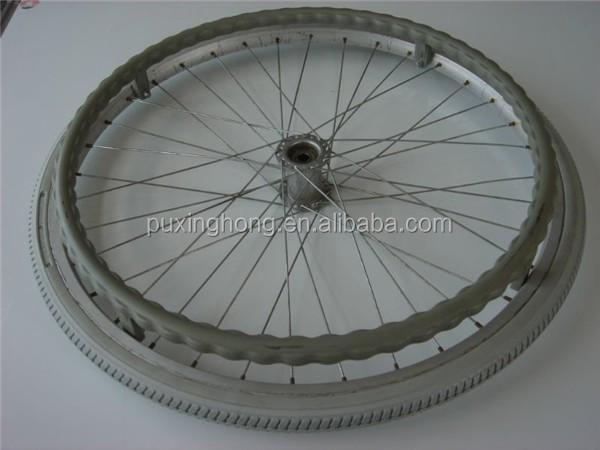 manual wheelchair wheel02