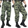 Tiger Stripes Camo Ripstop Tactical Pant
