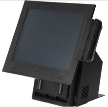 15 inch touch POS terminal (POS Factory)- Touch screen Machine