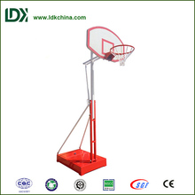 In wholesale 2014 hot sale removable stand basketball hoop