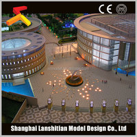 low cost house sell architectural building plans in China