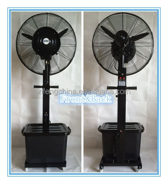 Water Industrial Blowers : Home appliance air cooler water cooled industrial fan