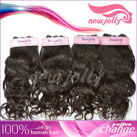 Professional hair and beauty products Virgin peruvian italian wave