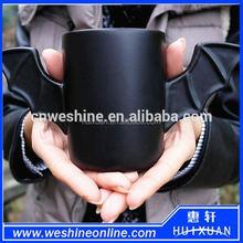 Novelty Bat mug drink coffee tea milk cup heatproof a pair wings the dark of host