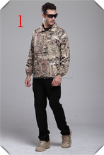 cheap New Style Fashion Coats Men Waterproof camouflage Jackets for Man good quanlity