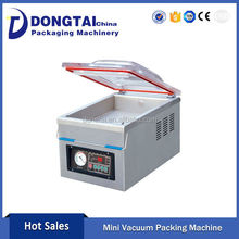 Pony-size Digital Control Vacuum Sealer
