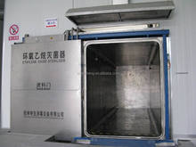 CE Industrial Ethylene Oxide Gas Sterilization Container