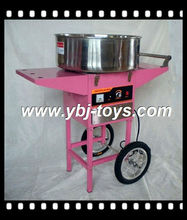 top sale safe food machine, cotton candy processing equipment