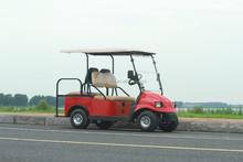 electric golf car (R4BTB)