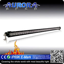 BEST price super bright 40inch car led off road light bar