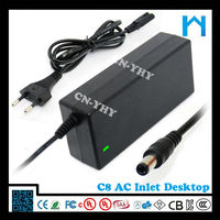 Desktop Power adapter 24V 75W Switching Power Supply