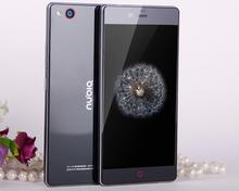 """ZTE Nubia Z9 mini 4G Mobile Phone 2GB RAM 16GB ROM Dual Sim Nubia Z9 min 16.0MP 5.0"""" Android5.0 ZTE Phone"""