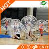 2015 Funny game high sale Dia 1.2m/1.5m/1.7m human bubble ball, jogo bumper ball, bounce ball