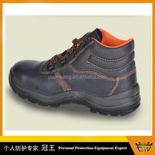 High Quality Chemicial Resistant Safety Shoes SB Work Shoes Safety