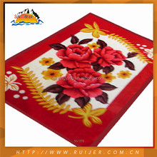 Quality-Assured Popular Specialized Embroidered Baby Blanket