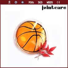 basketball shape heat pack reusable hand warmer